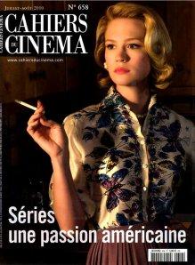 Cahiers du Cinéma ou la passion américaine