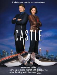 Musique de Castle ou le tour complet des épisodes