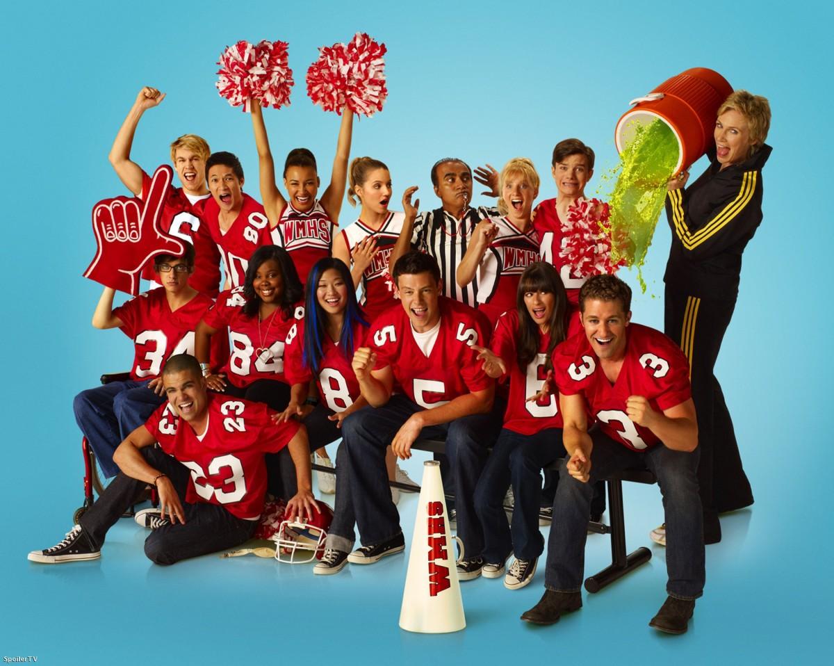 Musique Glee ou décorticage des épisodes
