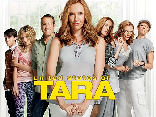 United States of Tara saison 3 en français