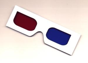 Actu : Apple veut faire de la 3D sans lunettes