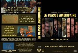 La classe américaine ou l'inclassable