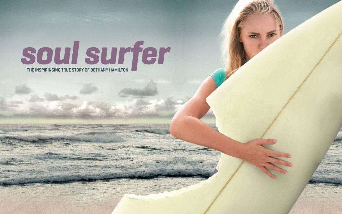 Musique : Soul Surfer