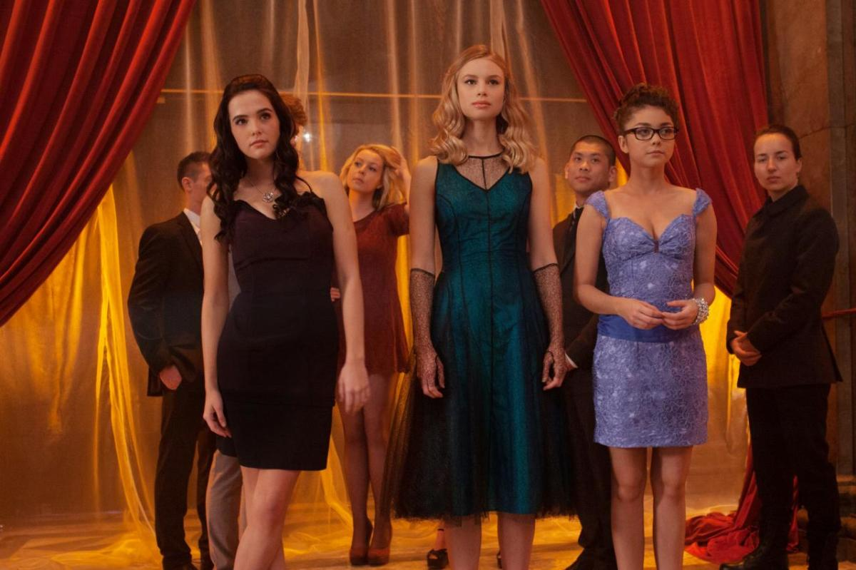 Musique Bande annonce : Vampire Academy ou toi, toi et toi
