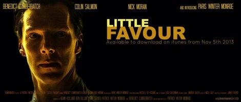 Little favour